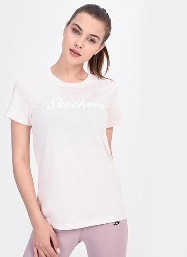 Skechers Tişört Pembe